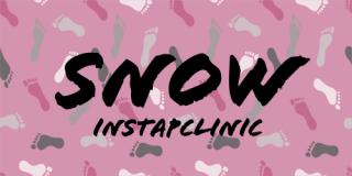 SNOW INSTAPCLINIC