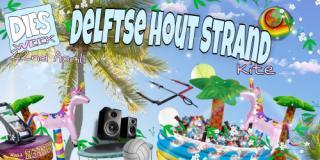 DIES Delftse Hout STRAND