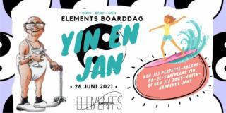 Elements Boarddag