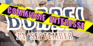 COMMISSIE INTERESSE BORREL 24/9