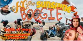 Sunshine Buggy - 24th may