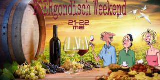 BOERgondisch weekend