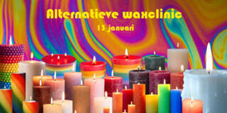 Alternatieve waxclinic