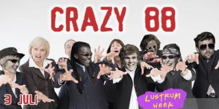 Lustrum Crazy 88